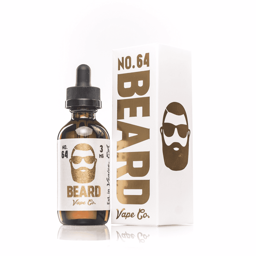 beard vape co flavors photo - 1