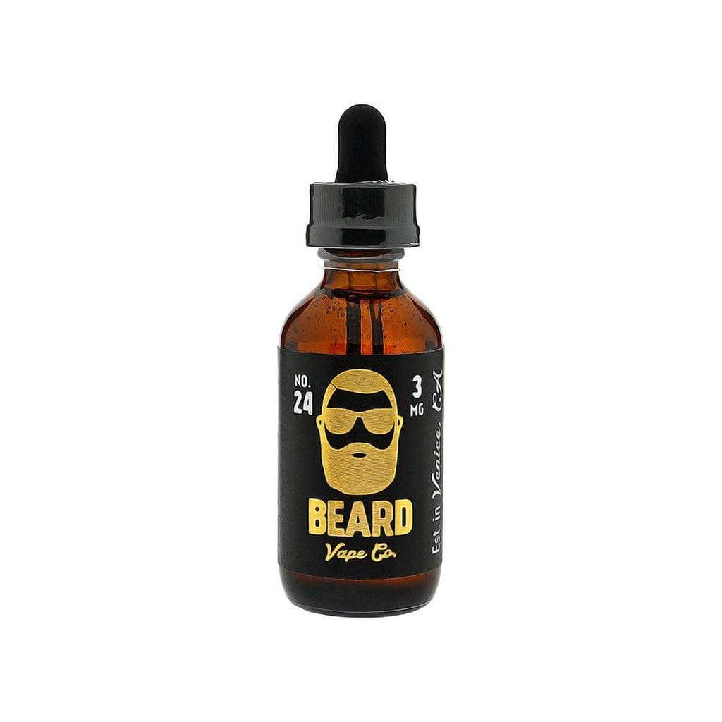 beard vape juice photo - 1