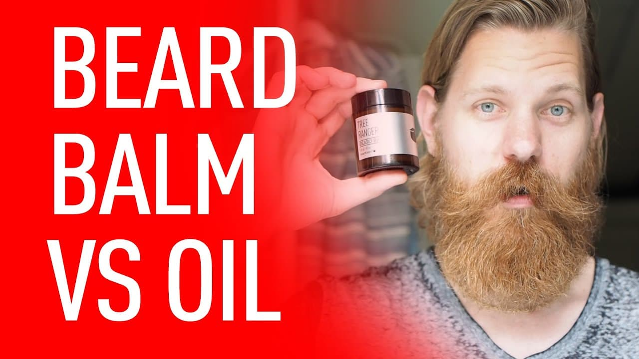 beardbrand beard oil photo - 1