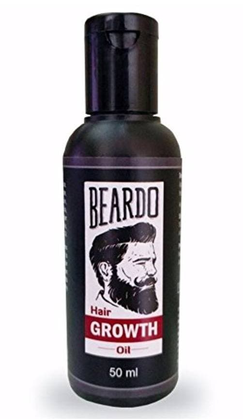 best beard and mustache growth oil photo - 1