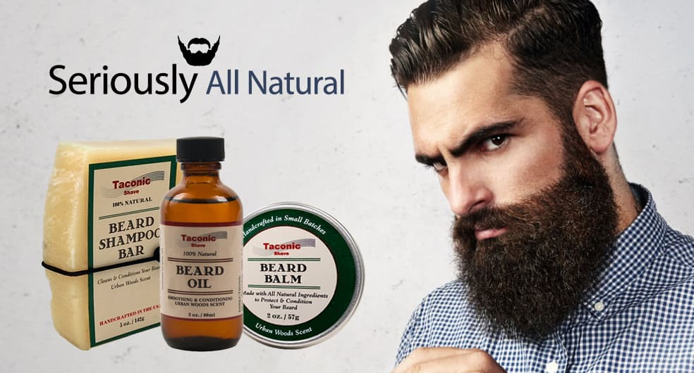 best beard and mustache products photo - 1