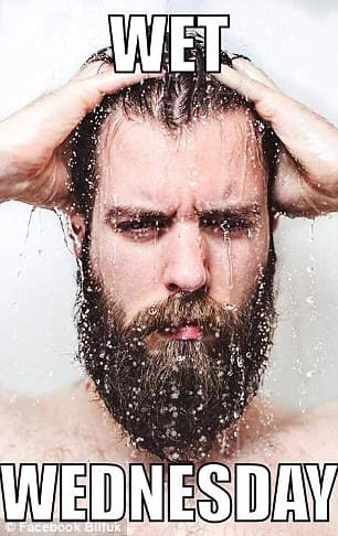 best beard for men photo - 1