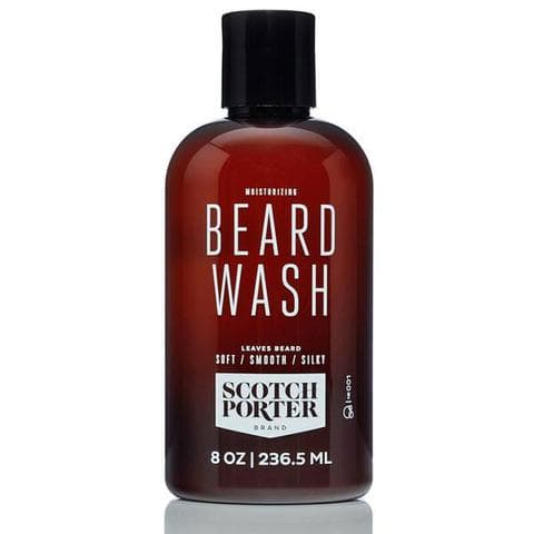 best beard wash and conditioner photo - 1