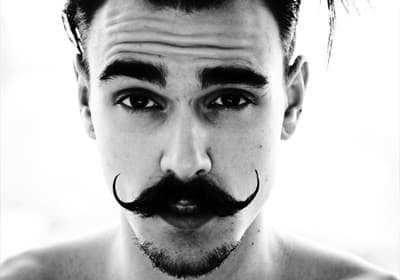 best looking facial hair styles photo - 1