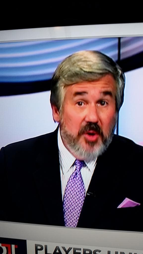 bob ley beard photo - 1