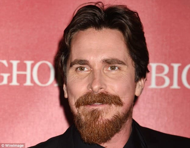 british facial hair styles photo - 1