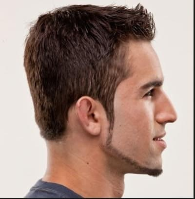 chin strap beard style photo - 1