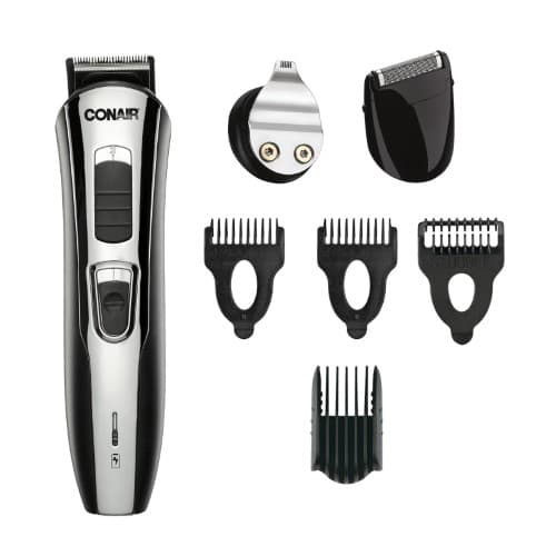 conair beard and mustache trimmer photo - 1