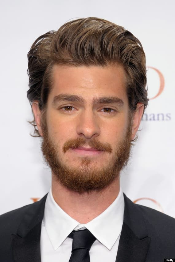 connect mustache to beard photo - 1