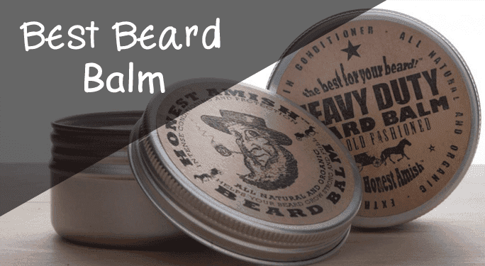 detroit beard balm photo - 1