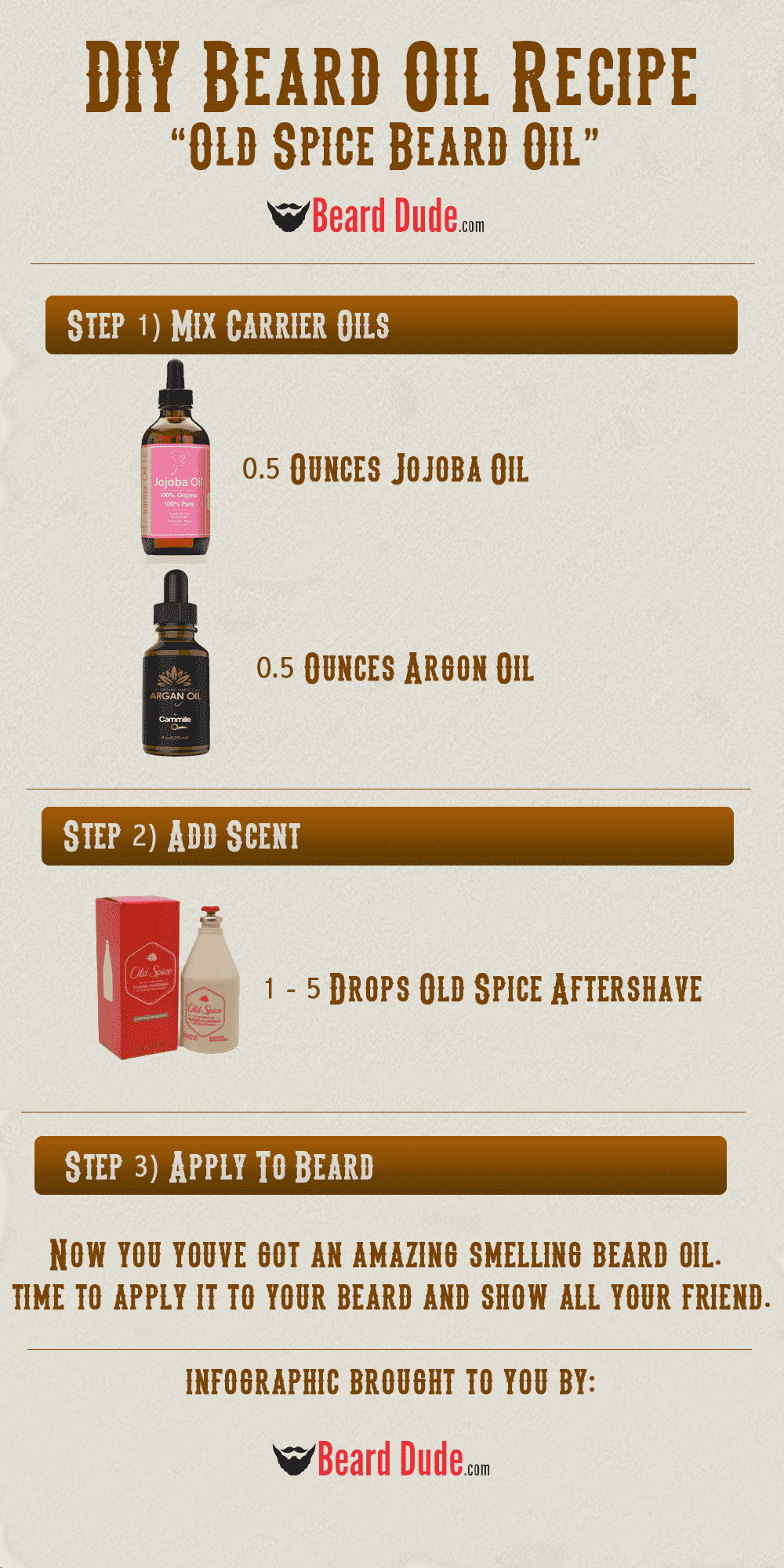 diy beard oil recipes photo - 1