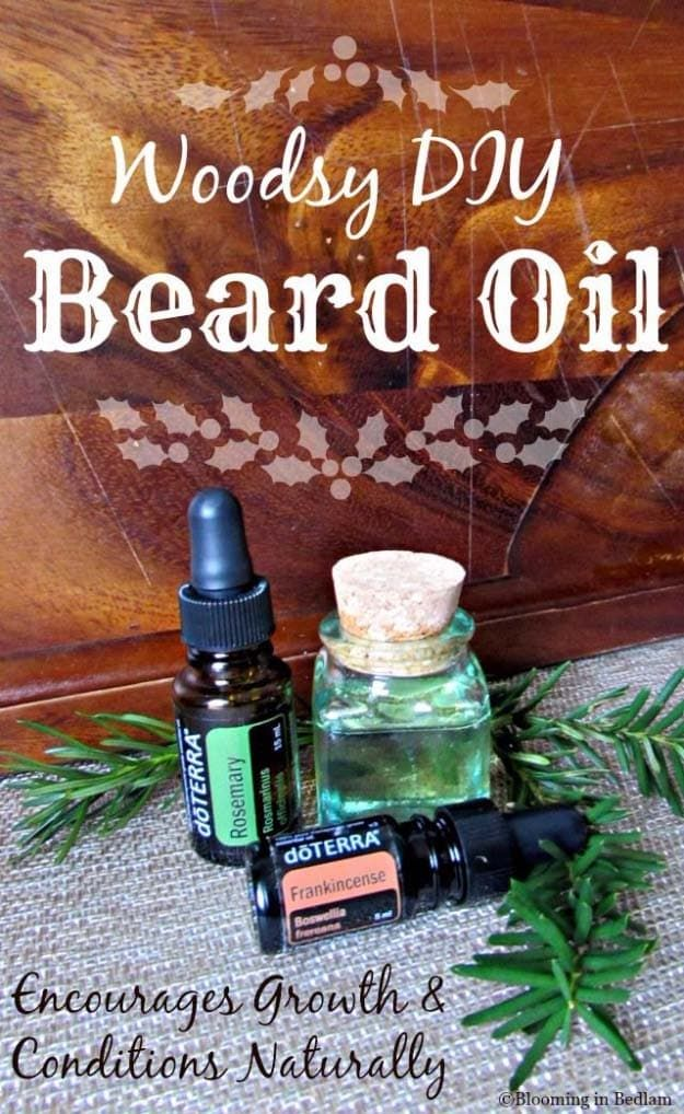 doterra beard oil photo - 1