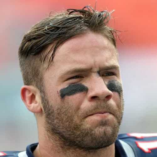 edelman beard photo - 1