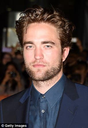 facial hairstyles gallery photo - 1