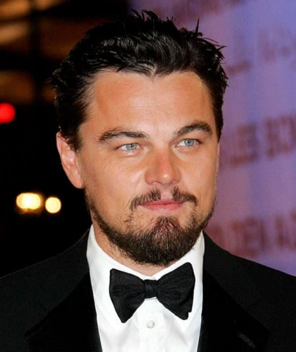 facial hair styles gallery photo - 1