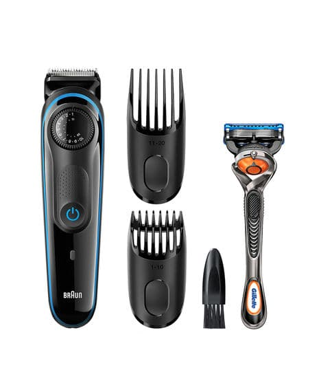 gillette beard trimmers photo - 1