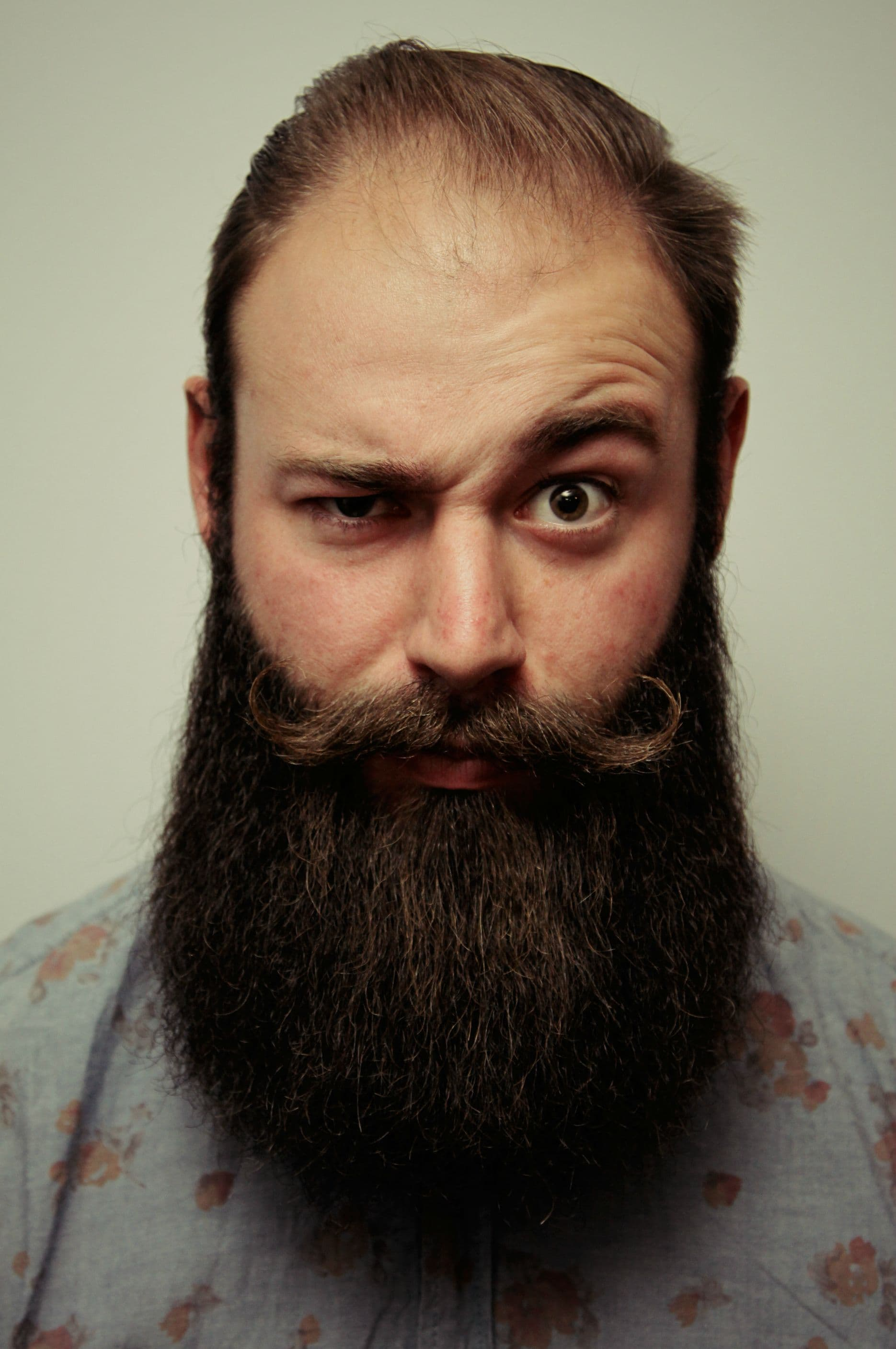 grow beard product photo - 1