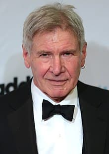 han solo beard photo - 1