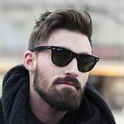 how can i make my beard thicker photo - 1