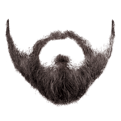 how to get good beard and mustache photo - 1