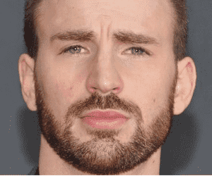 how to get rid of patchy beard photo - 1