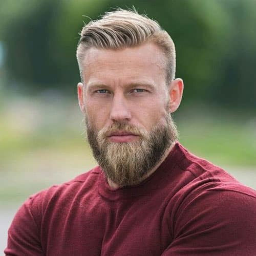 how to grow a big beard photo - 1