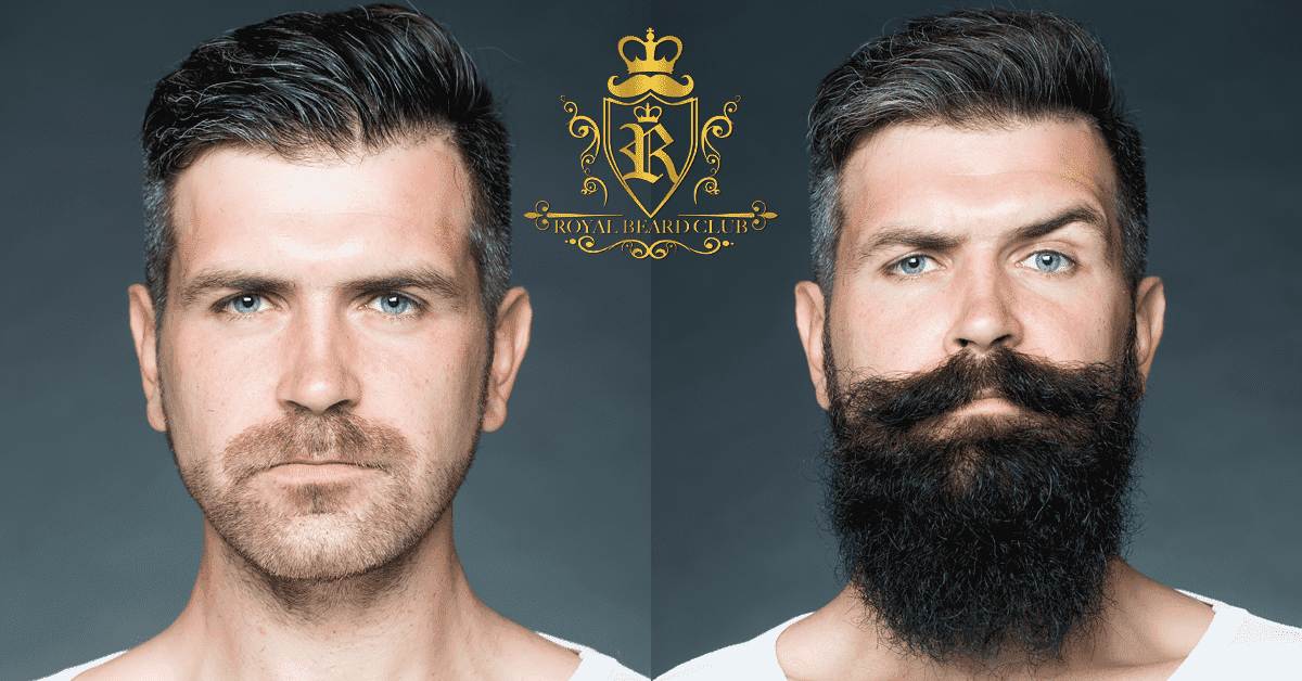 How To Grow Beard And Mustache Faster Facial Hairstyles
