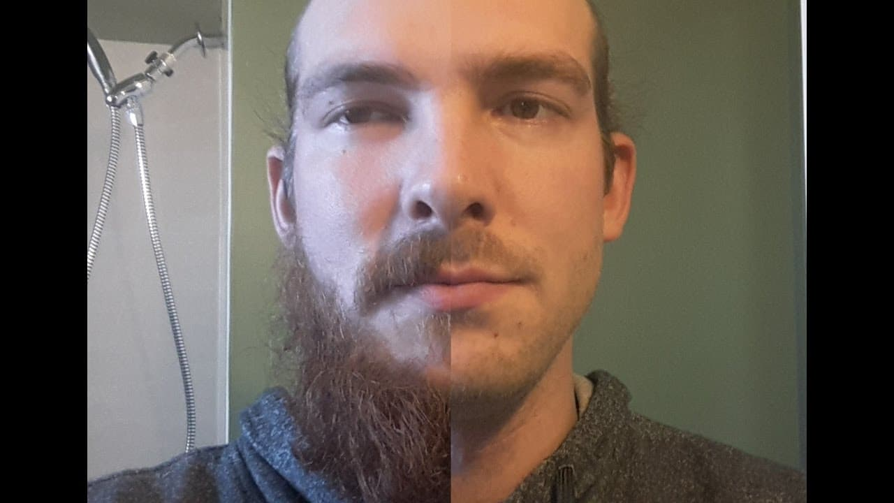 how to grow more beard and mustache photo - 1