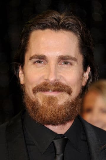 how to have beard and mustache photo - 1