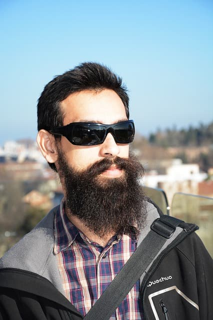 how to keep beard soft photo - 1