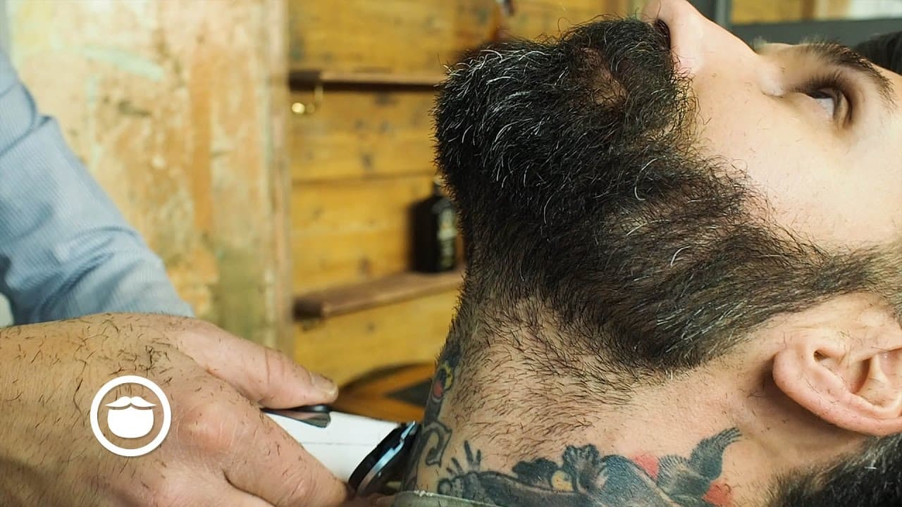 how to trim a beard youtube photo - 1