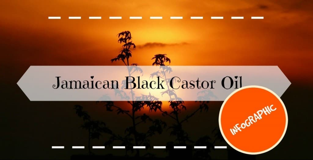 jamaican black castor oil beard growth photo - 1