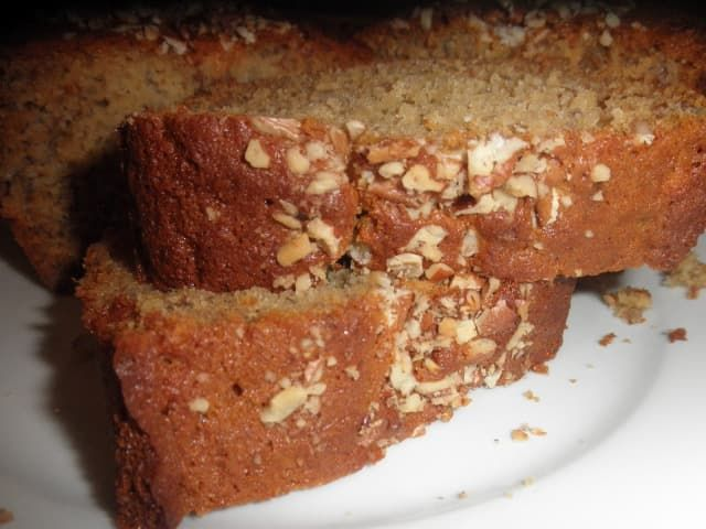 james beard banana bread photo - 1