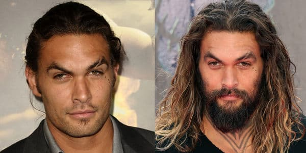jason momoa without beard photo - 1