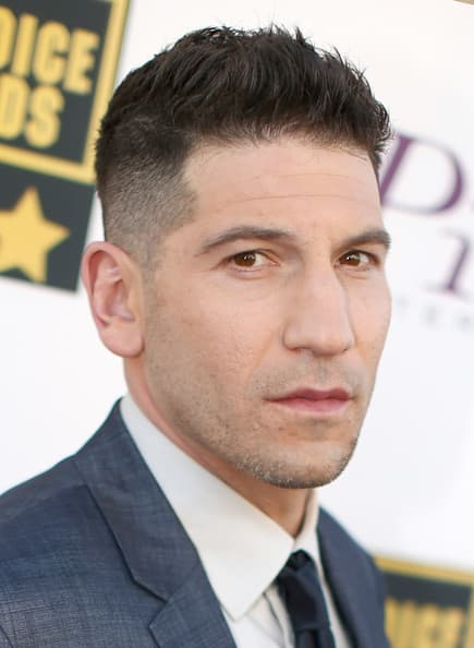 jon bernthal beard photo - 1