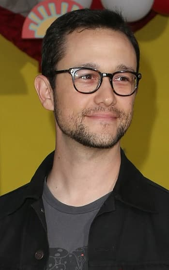 joseph gordon levitt beard photo - 1