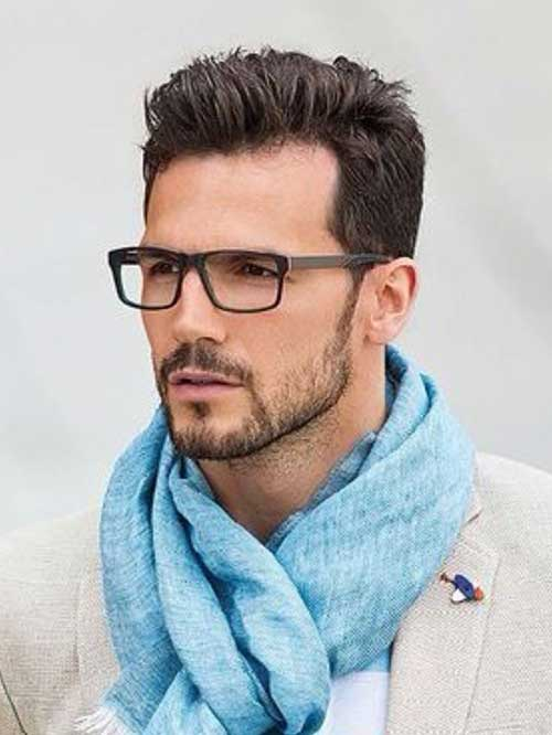 latest mens facial hair styles photo - 1