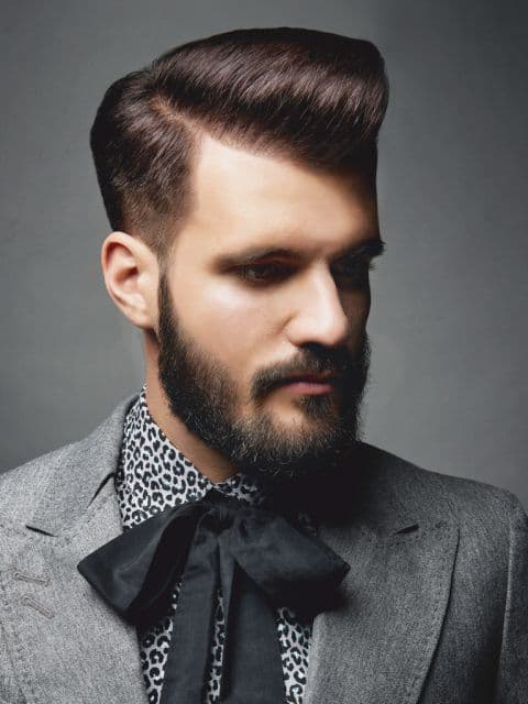 men facial hair styles 2014 photo - 1