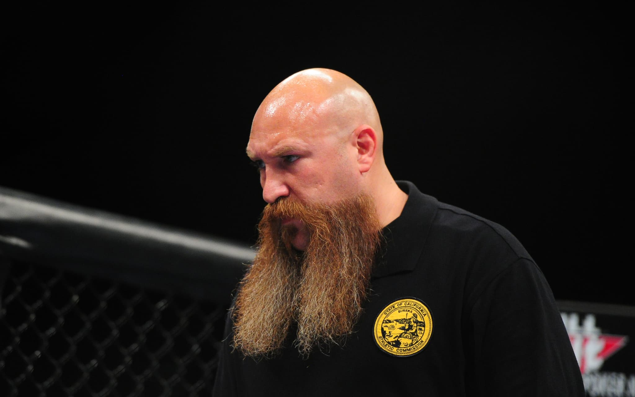 mike beltran beard photo - 1