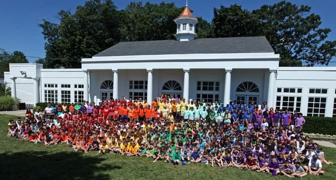 morristown beard day camp photo - 1