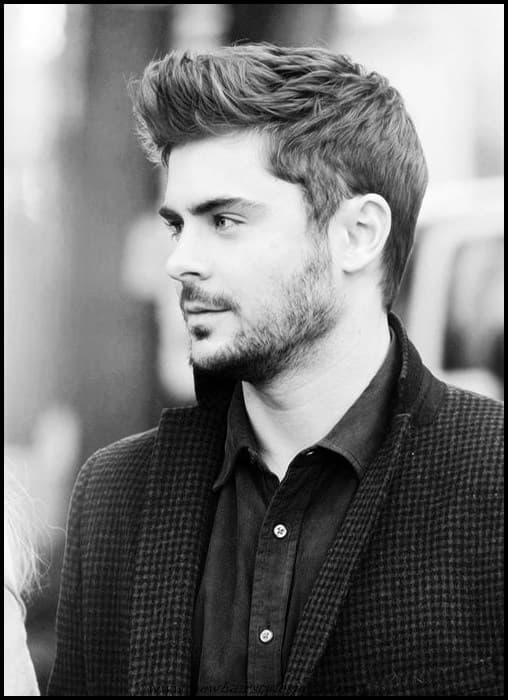 most popular beard and mustache styles photo - 1