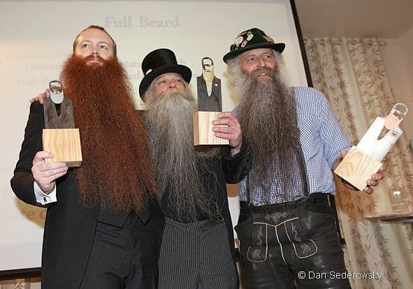 mustache and beard pictures photo - 1