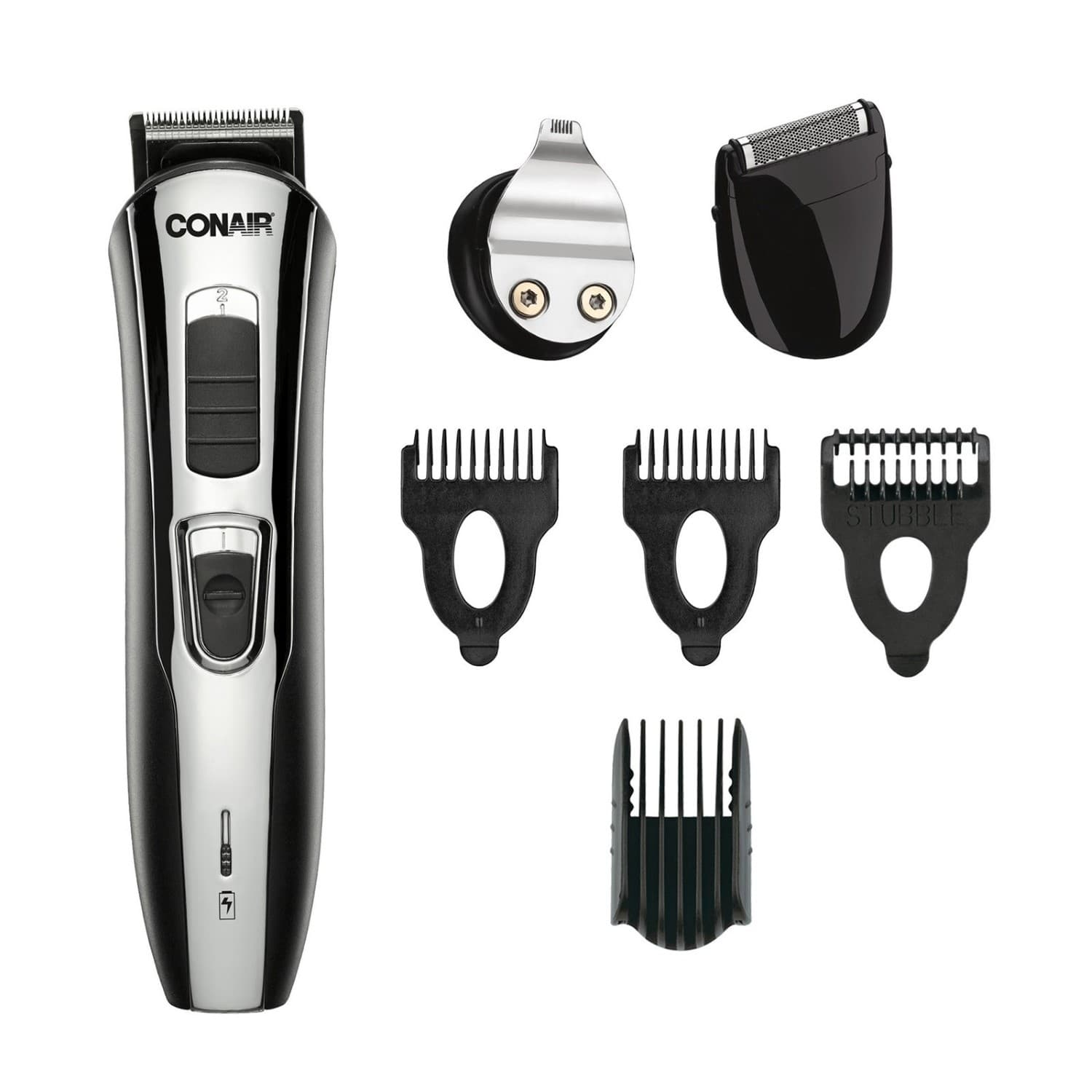 mustache beard trimmer photo - 1