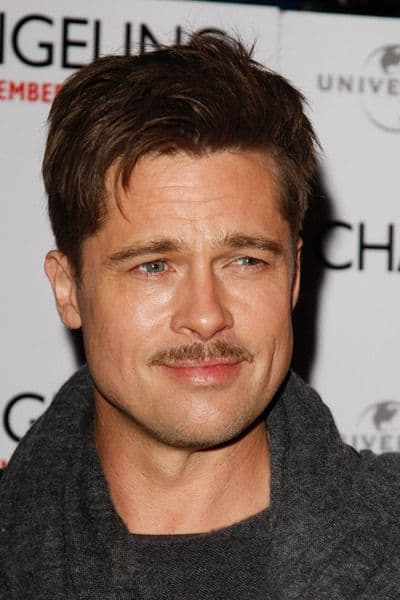 mustache chin beard photo - 1