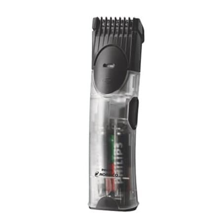 norelco t510 beard mustache trimmer photo - 1