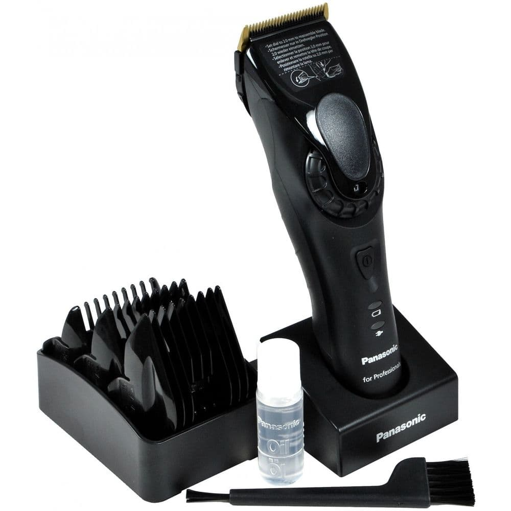 panasonic beard trimmers photo - 1