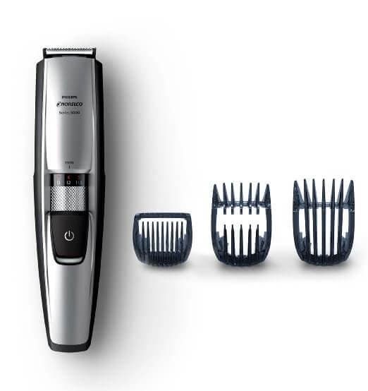 philips norelco 5100 beard trimmer photo - 1