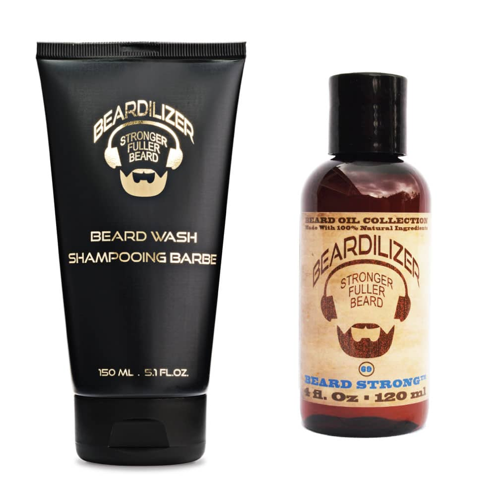 products to grow a beard photo - 1