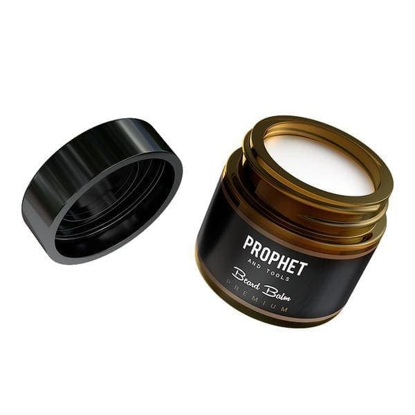prophet beard balm photo - 1
