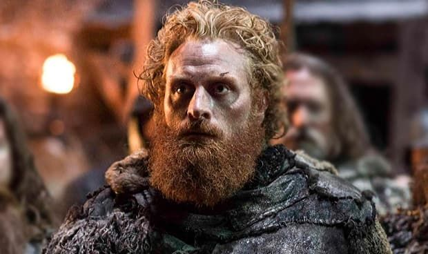 red beard game of thrones photo - 1